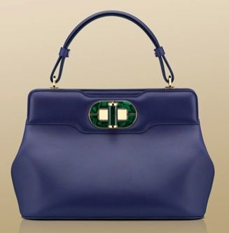 Bulgari I. Rossellini Bag