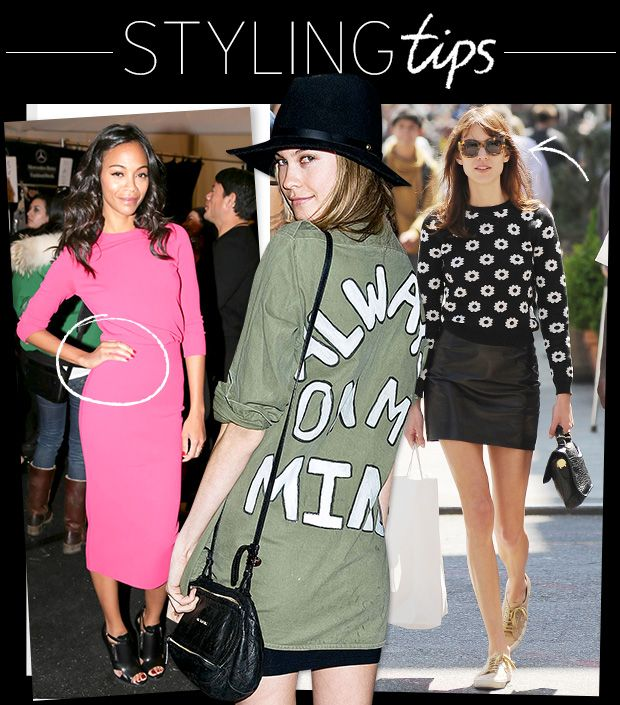 Must-Try Outfit Ideas From Your Favourite Tastemakers