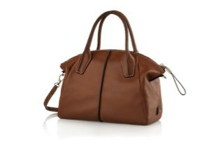 TODS  TODS D.D. Medium Leather Bag