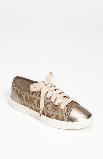 MICHAEL Michael Kors  City Sneakers
