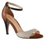 Aldo Aldo Shoes Grumney Womens High Heel Sandals