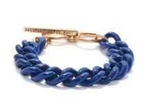 Rachel Roy Rachel Roy Curb Chain Bracelet