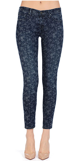 AG Jeans Liberty Collection The Legging Ankle