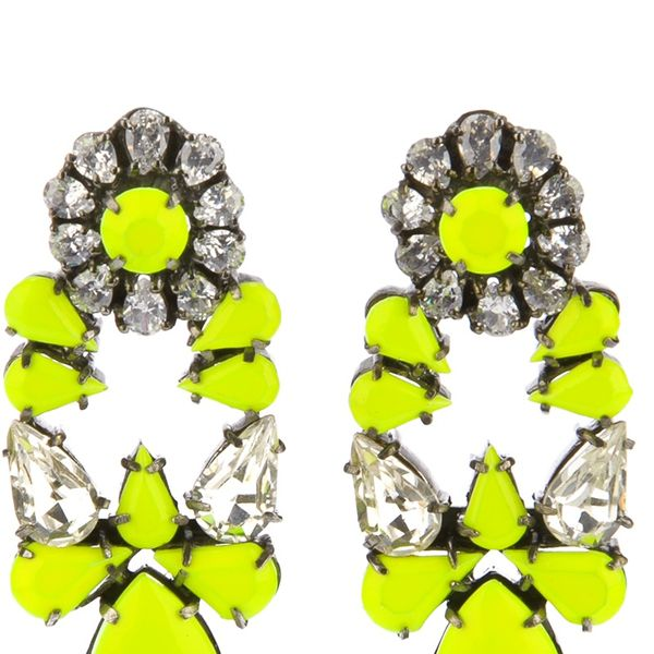 Shourouk  Mia Earrings