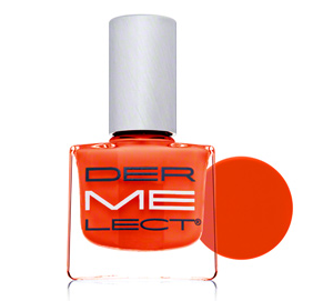 Dermelect Nail Lacquer