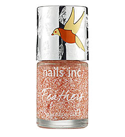 Nails Inc Feathers Effect Nail Polish