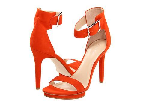 Calvin Klein  Vivian Sandals