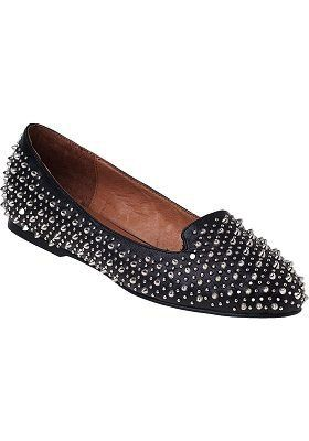 Jeffery Campbell  Martini Loafers