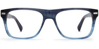 Warby Parker Warby Parker Holt Blue Slate Fade Optical