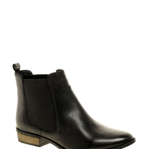 ASOS  Adelaide Leather Chelsea Ankle Boots