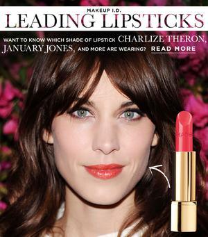 Lipstick I.D.