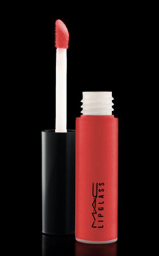 M.A.C. Tinted Lipglass