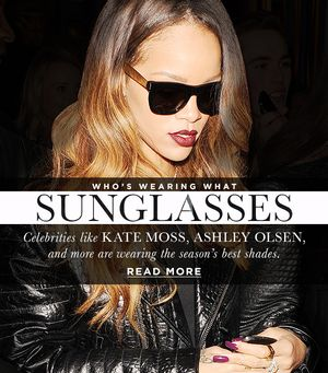Found Them! See The Sunglasses Your Favorite Celebs Are Wearing Now