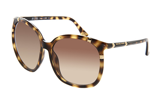 MICHAEL Michael Kors Callie Sunglasses