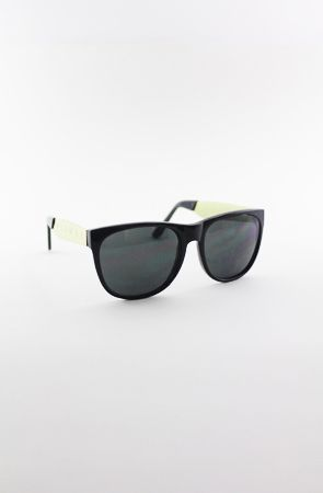 Matrimoney Goldie Sunglasses