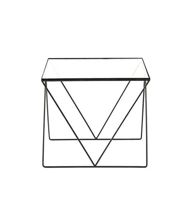 Magical Thinking Diamond Side Table