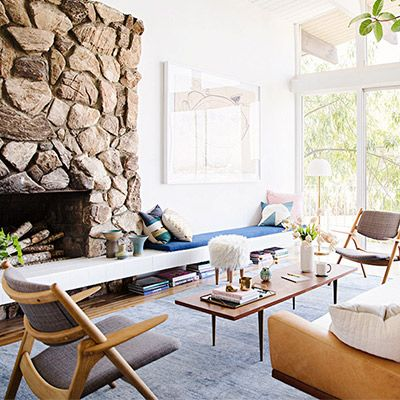 The Most Inspiring Midcentury Home Remodels