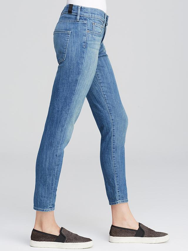 Vince Maison Straight Jeans