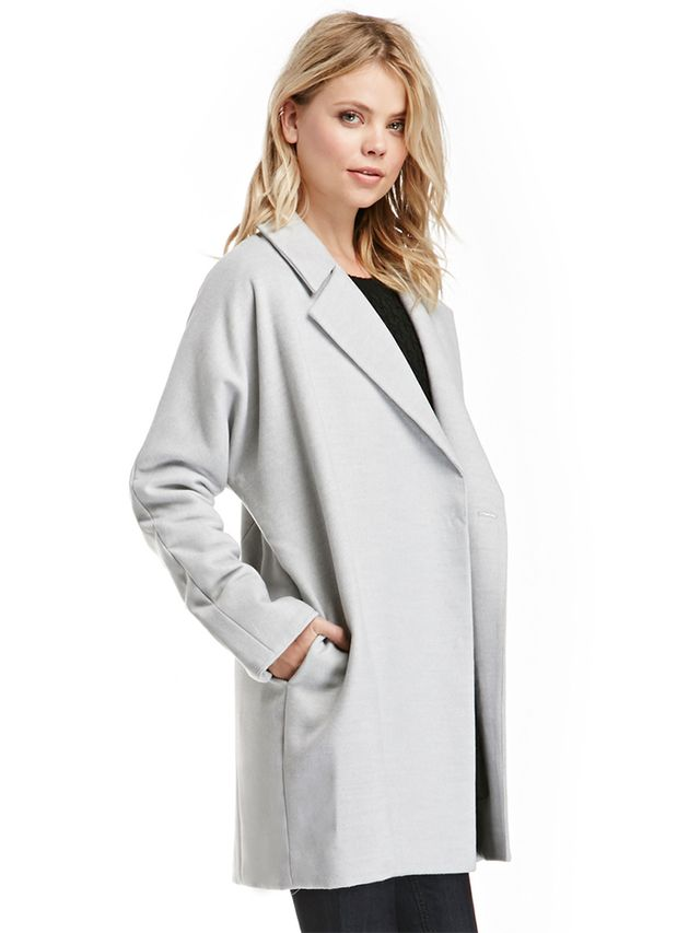 The Fifth Label Walking Home Cocoon Coat