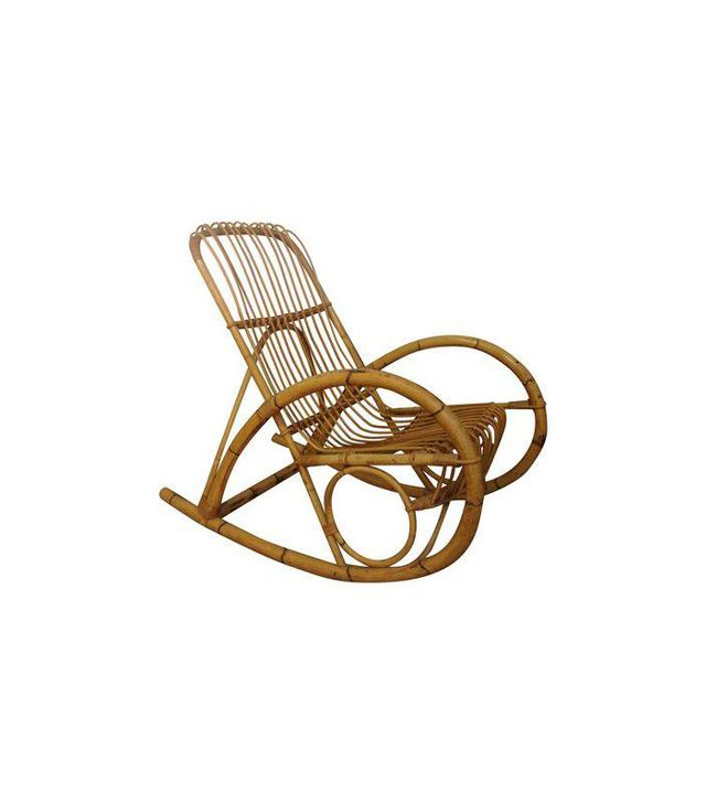 Chairish Franco Albini Style Rocker