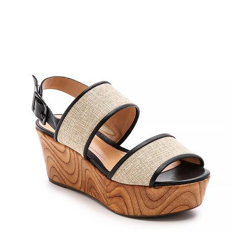 Emiliany Flatform Sandals