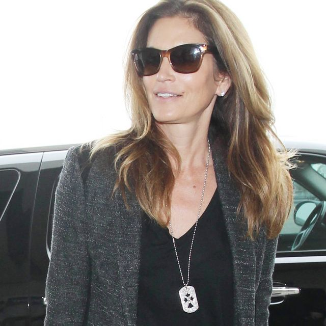 You Have to See How Gorgeous Cindy Crawford Is Unretouched