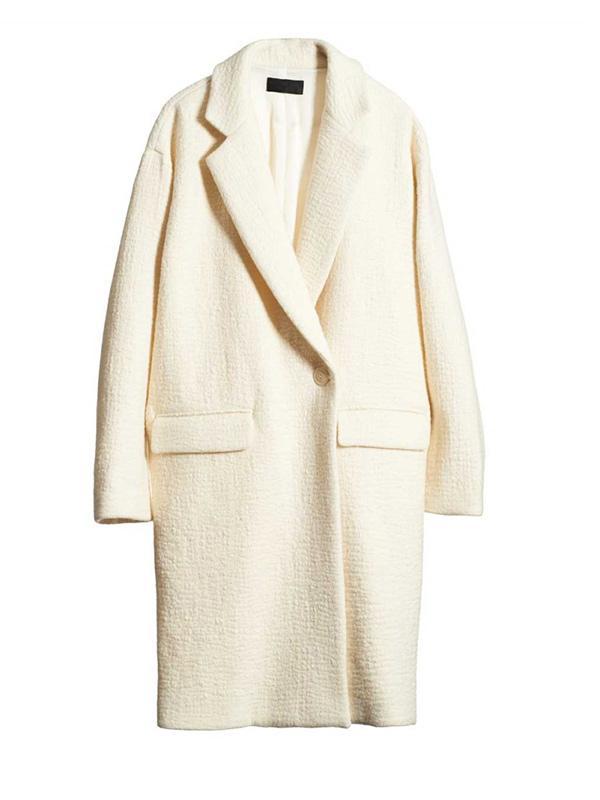 Nili Lotan Maja Coat
