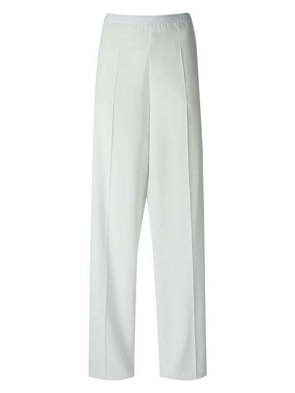 Calvin Klein Collection Straight Leg Trousers