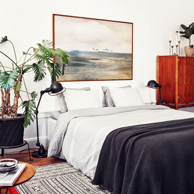 5 Sophisticated Masculine Bedrooms