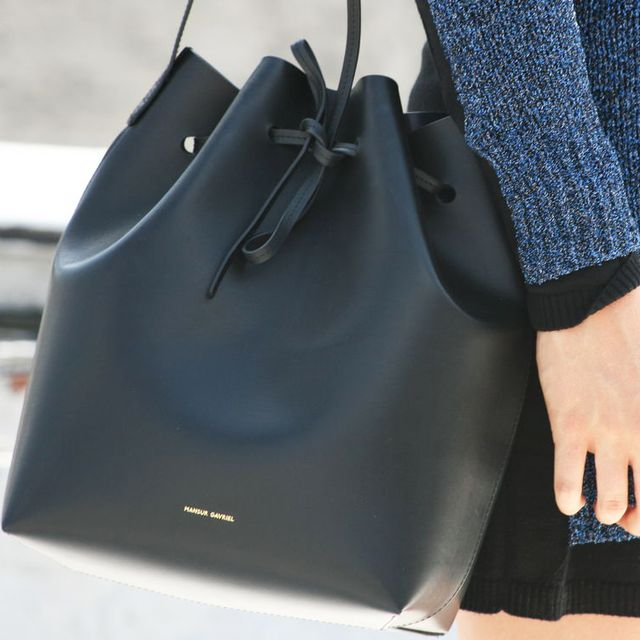 See the $1,000 Bag Mansur Gavriel Will Launch This Fall