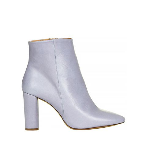 Magnum Mid Ankle Boots