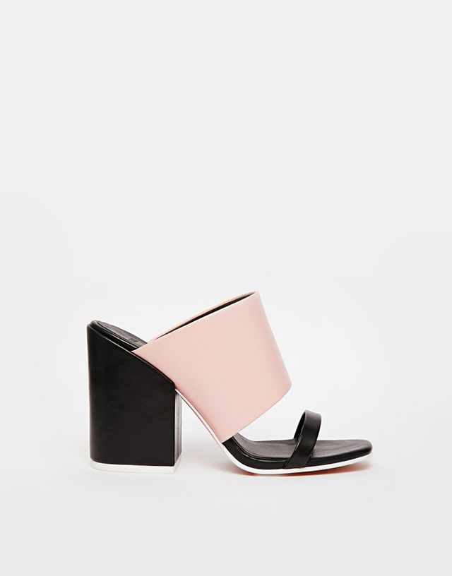 ASOS Hold It Mules