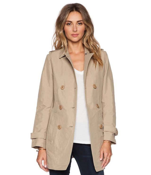ADD Unlined Trench