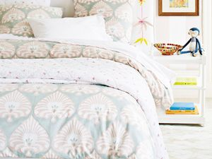 The Prettiest Bedding for a Girl's Bedroom