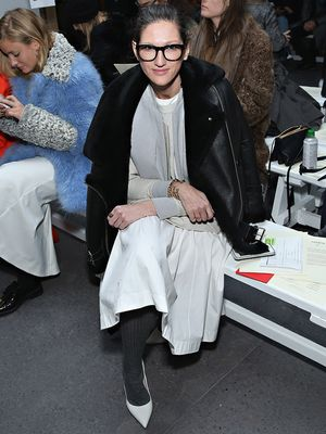 Jenna Lyons On What the Fashion World Is Missing
