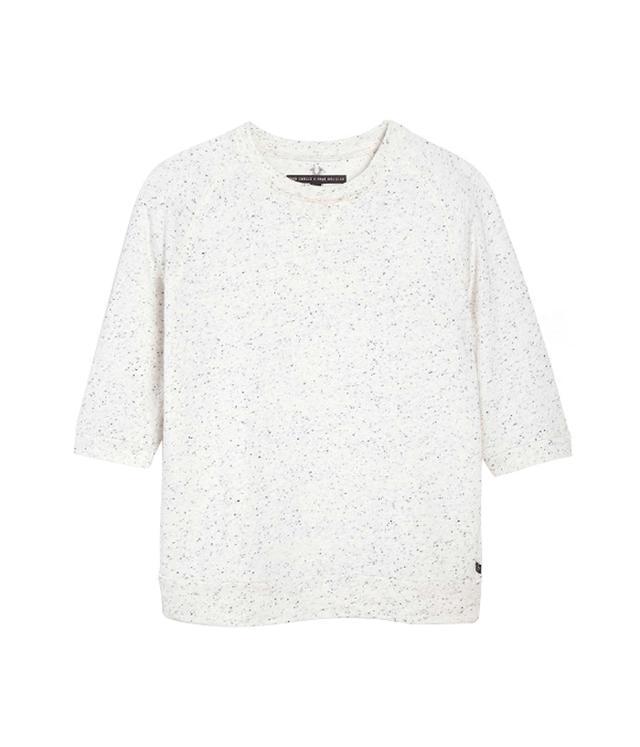 Joan Smalls x True Religion Sweatshirt