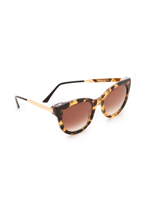 Thierry Lasry Flashy Sunglasses