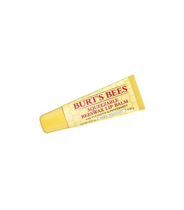 Burt's Bees Squeezable Lip Balm