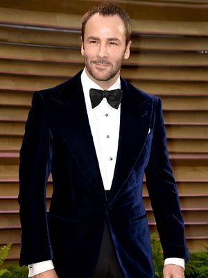 Tom Ford Gets Real About Hollywood & Fashion in His Latest Interview