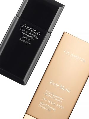 The Best Foundation for Acne-Prone Skin