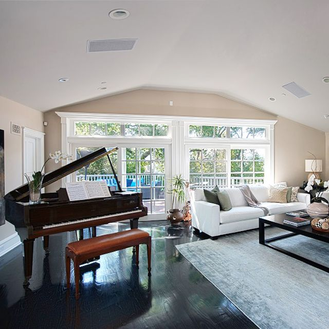 Tour Channing Tatum's Incredible $6 Million Beverly Hills Home