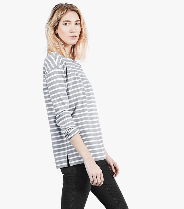 Everlane Women's Heavyweight Tee