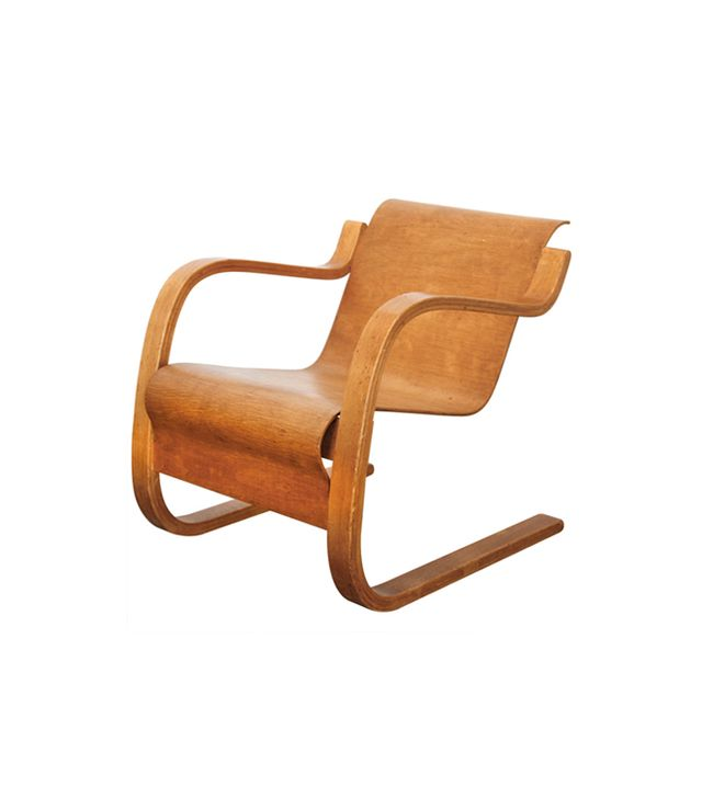 Alvar Aalto Cantilever Chair nr. 31