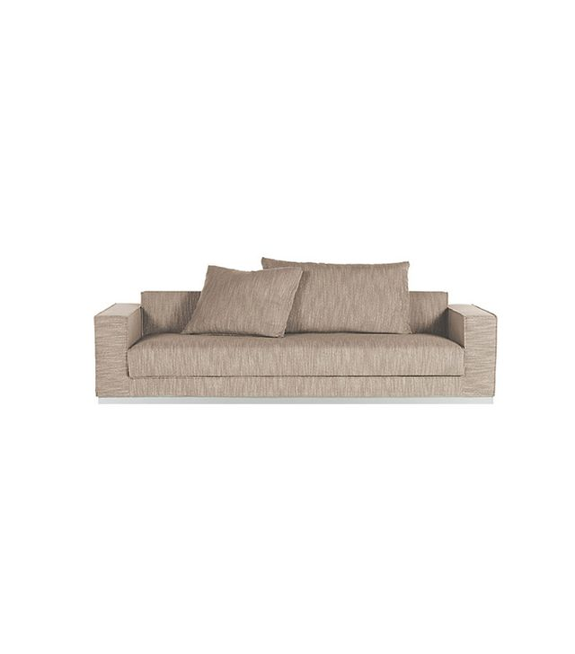 Jeannette Altherr, Alberto Lievore and Manel Molina Havana Sleeper Sofa with Storage