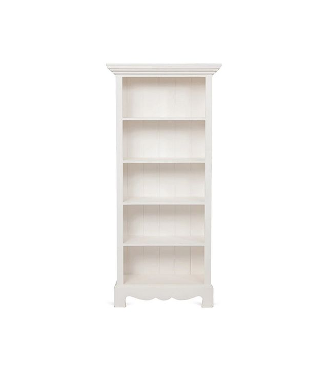 Sweet Elle for Bradshaw Kirchofer Beach House Bookcase