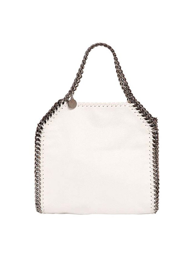 Stella McCartney Mini 3Chain Falabella Faux Deer Bag