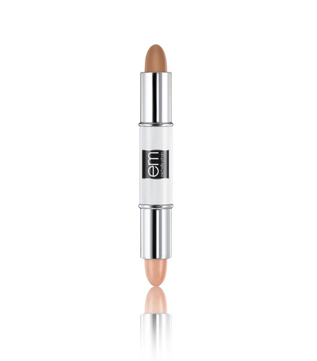 em Cosmetics Chiaroscuro Contour and Highlighter Stick