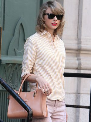 Shop the Charming Accessory Taylor Swift Is Obsessed With