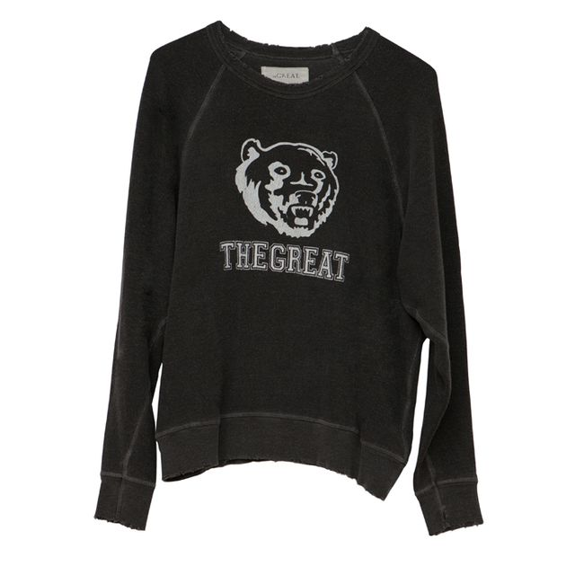 The Great 'The Bear' Graphic Sweatshirt