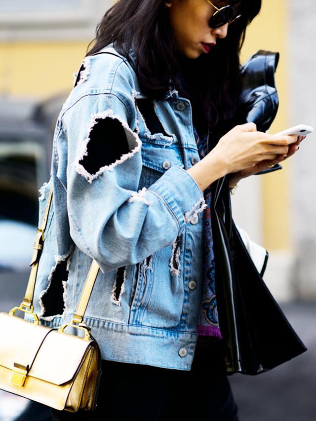 New York City Style Fashion Instagrams